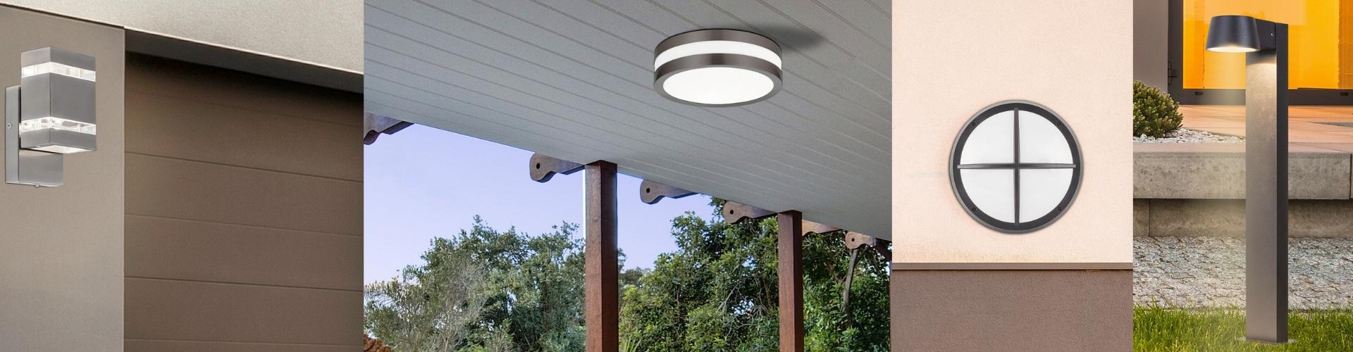 Spoljna LED rasveta